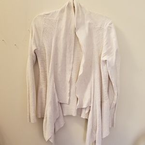 Light draping jacket